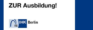 Ausbildung Berlin
